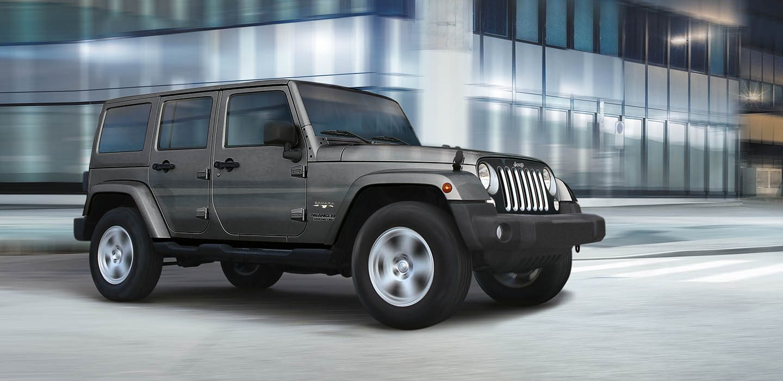 jeep wrangler vom milit rfahrzeug zum statussymbol suv. Black Bedroom Furniture Sets. Home Design Ideas