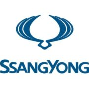 SsangYong SUV Modelle