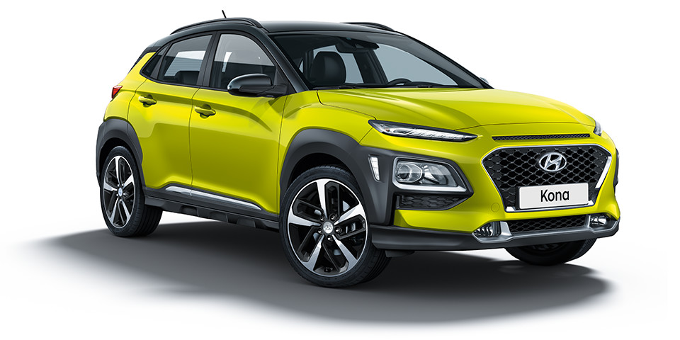 hyundai kona s dkoreas neues suv schmuckst ck im check. Black Bedroom Furniture Sets. Home Design Ideas