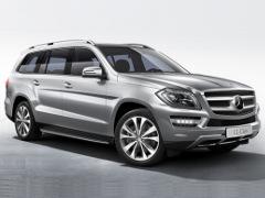 Mercedes Benz GL-Klasse
